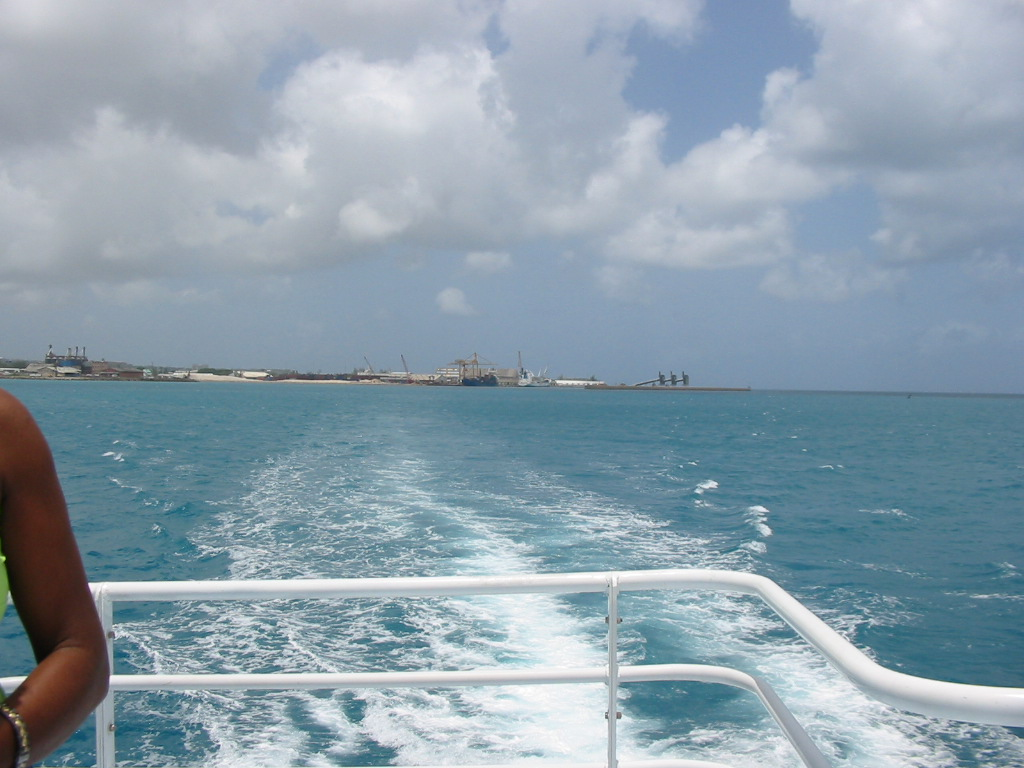 Jamaica Rental; Bell's Car Rental. Submarine tour in Barbados